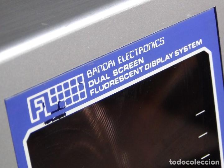 Videojuegos y Consolas: CONSOLA DE DIODOS - BANDAI ELECTRONIC FL U-BOAT - FUNCIONANDO - VER VIDEO - Foto 16 - 102742387