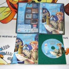 Videojuegos y Consolas: ATLANTIS EL IMPERIO PERDIDO PC MAC. Lote 103512923