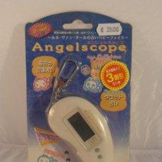 Videojuegos y Consolas: ANGELSCOPE TAMAGOTCHI, BLISTER ORIGINAL BANDAI, IMPORTADO DE JAPON, 1997. Lote 104310319