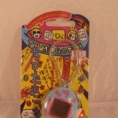 Videojuegos y Consolas: TAMAGOTCHI MINI AZUL Y ROSA, BLISTER ORIGINAL BANDAI, IMPORTADO DE JAPON, 2004. Lote 104310787