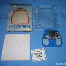 Videojuegos y Consolas: CONSOLA ELECTRÓNICA SPACE WAR DE E-STAR. AÑOS 80 O 90. Lote 104764251