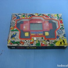 Videojuegos y Consolas: CONSOLA ELECTRÓNICA MELODY ALARMA GAME. AÑOS 80 O 90. Lote 104764467