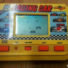 Videojuegos y Consolas: MAQUINITA RACING CAR AÑOS 80. Lote 104819623