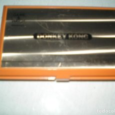 Videojuegos y Consolas: NINTENDO GAME&WATCH MULTISCREEN DONKEY KONG I DK-52 EXTRA FINE . Lote 105565739