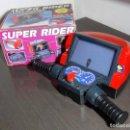Videojuegos y Consolas: SIMULADOR DE MOTO SUPER RIDER 1991 - VER VIDEO -. Lote 105590279
