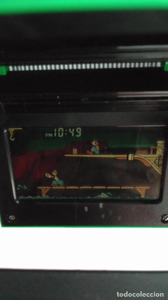 Videojuegos y Consolas: Nintendo game and watch Pg 92 - Foto 4 - 105889523