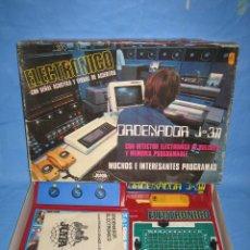 Videojuegos y Consolas: I. JUEGO DE ORDENADOR J-311 DE JUYPA. Lote 105933407