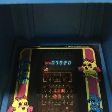 Videojuegos y Consolas - Ms Pacman coleco Tabletop tipo Game Watch,sega,Bandai,casio,electronic game,egb, - 105949208