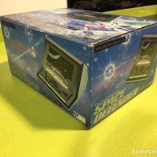 Videojuegos y Consolas: SPACE DEFENDER TABLETOP DE EPOCH TIPO GAME WATCH NINTENDO,BANDAI,SEGA,CASIO,EGB,GALAXIAN,SPACE INVAD. Lote 105957472