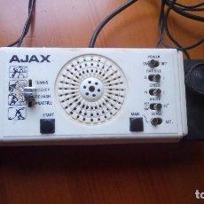 Videojuegos y Consolas: VIDEO CONSOLA AJAX AÑOS 70. Lote 106224031