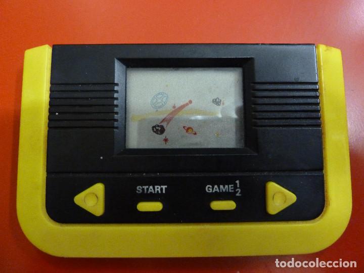 MAQUINA - MAQUINITA TIPO GAME & WATCH (Juguetes - Videojuegos y Consolas - Otros descatalogados)