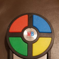 Videojuegos y Consolas: SIMON MB POCKET AÑOS 80'S SIN TAOADERA. Lote 107307090