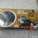 Videojuegos y Consolas: CONSOLA VOLANTE PRECINTADO NUEVO RALLY DAKAR DE CEFA TOYS. Lote 107539731