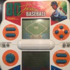 Videojuegos y Consolas: MAQUINITA GAME AND WATCH TIGER JACKSON FOOTBALL 1990,NINTENDO,MICROSOF,ATARI,SEGA,SONY,SPECTRUM,PC. Lote 107620530