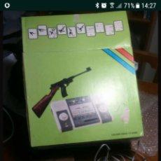 Videojuegos y Consolas: ANTIGUA CONSOLA RETRO COLOUR VIDEO TV GAMES. Lote 108405604