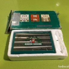 Videojuegos y Consolas - Game Watch Green House Nintendo,Bandai,casio,gakken,Grandstand,Tomy, - 109647659