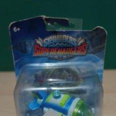 Videojuegos y Consolas: SKYLANDERS SUPERCHARGERS DIVE BOMBER . NUEVO EN CAJA SIN ABRIR. Lote 110149939