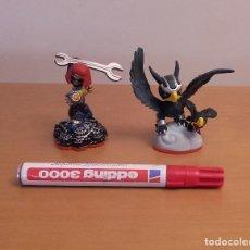 Videojuegos y Consolas: FIGURAS SKYLANDERS. Lote 110151191