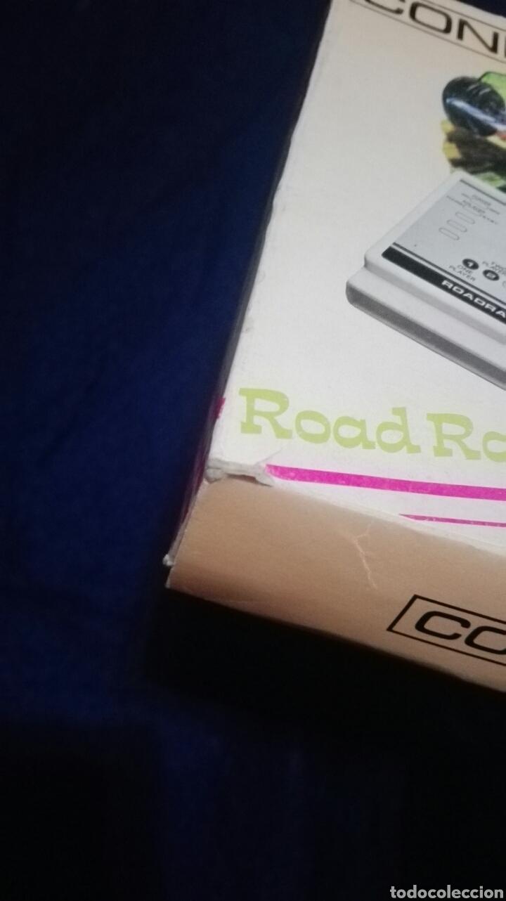 Videojuegos y Consolas: Videojuego. Road Race Cartridge Ref 4A804. Consola vintage Conic 4A8. Difícil de encontrar. - Foto 4 - 111065943
