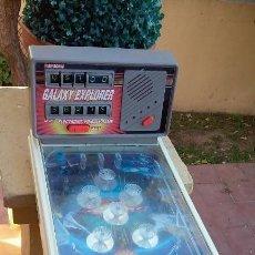 Videojuegos y Consolas: PINGBALL. Lote 111349971