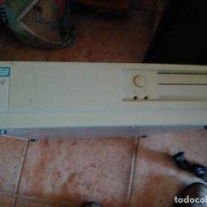 Videojuegos y Consolas: NUNCA VISTO ORDENADOR ANTIGUO SIEMENS AÑOS 80-90 ESPAÑA. Lote 111589879