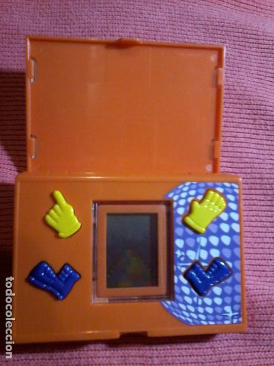 Videojuegos y Consolas: MAQUINITA LCD CRASH BANDICOOT - Foto 2 - 111700531