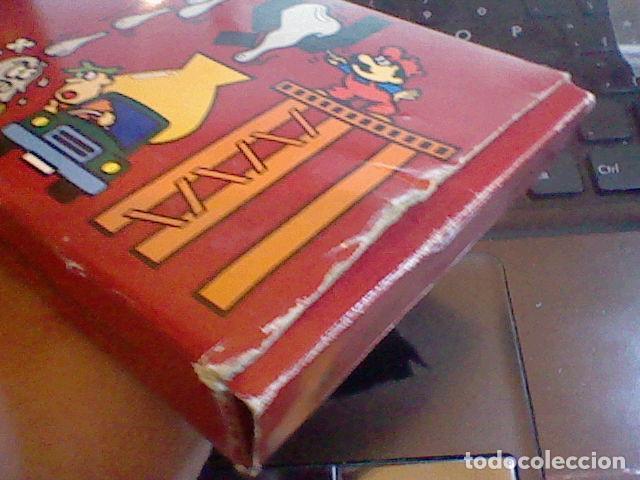 Videojuegos y Consolas: CONSOLA GAME & WATCH NINTENDO MARIO´S CEMENT FACTORY FUNCIONANDO M B E CAJA INSTRUCCIONES - Foto 13 - 111896579