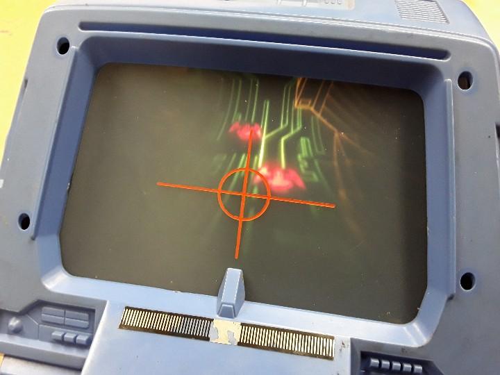 Videojuegos y Consolas: Antigua consola, muy primitiva, funcionando - Foto 4 - 112285979