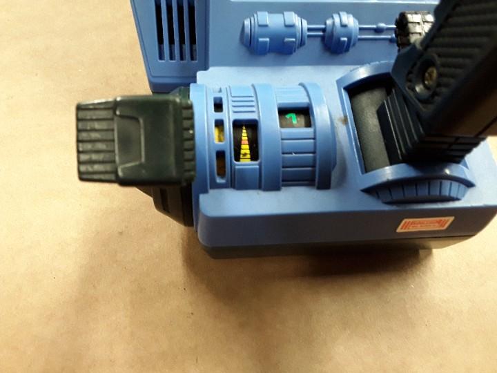 Videojuegos y Consolas: Antigua consola, muy primitiva, funcionando - Foto 6 - 112285979