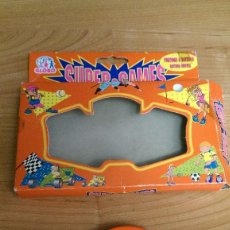 Videojuegos y Consolas: ANTIGUA CONSOLA «SUPER GAMES». Lote 112629131