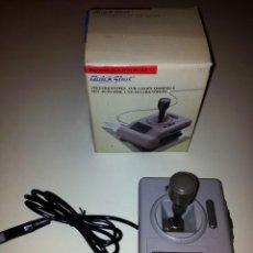 Videojuegos y Consolas: ANTIGUO MANDO JOYSTICK QUICKSHOT QS-113 (IBM). Lote 113184843