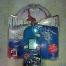 Videospiele und Konsolen - Maquinita lcd tipo game & watch virtual snowboarding - 114590840