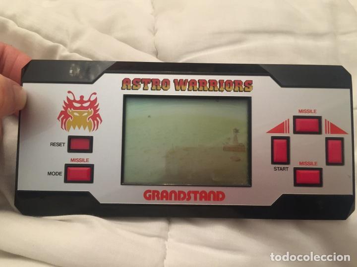 Videojuegos y Consolas: Maquinita astro warrions juego space - Foto 6 - 114663710