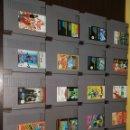 Videojuegos y Consolas: JUEGOS NINTENDO ANTIGUOS. Lote 114742664