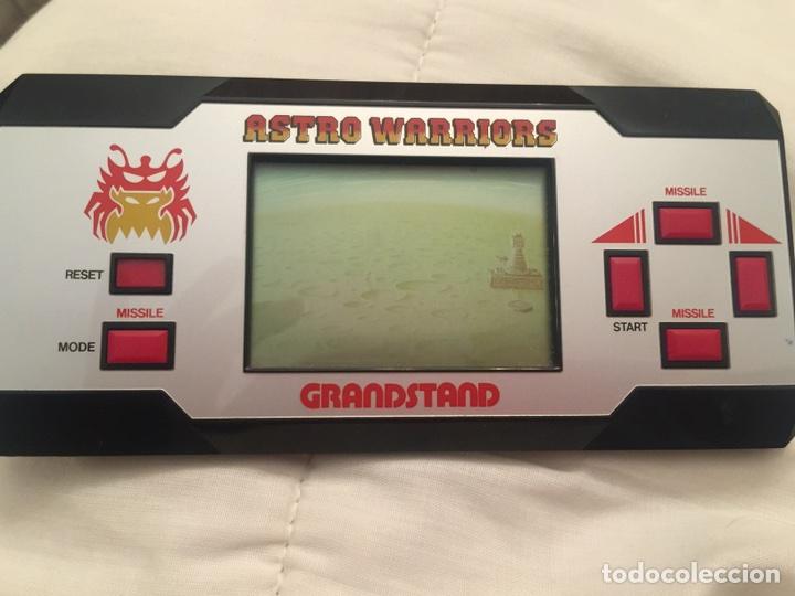 Videojuegos y Consolas: Maquinita astro warrions juego space - Foto 2 - 114663710