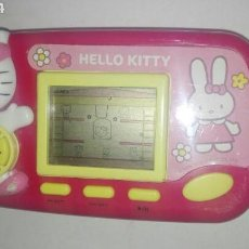 Videojuegos y Consolas: CONSOLA MAQUINA HELLO KITTY FUNCIONA. Lote 115645348