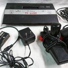 Videojuegos y Consolas: TV GAME CONSOLÉ VÍDEO COMPUTER GAME, ETECH. Lote 116163599