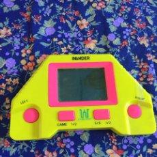 Videojuegos y Consolas: CONSOLA LCD DE GAME ELECTRONIC. Lote 116528846