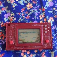 Videojuegos y Consolas: NINTENDO OC-22 (GAME WATCH). Lote 116529147