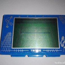 Videojuegos y Consolas: JUEGO CARTUCHO GAME AND WATCH LCD TENNIS MAQUINITA CONSOLA. Lote 116682347