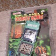 Videojuegos y Consolas: NINTENDO MINI CLASSICS DONKEY KONG PANTALLA DOBLE. Lote 141278654