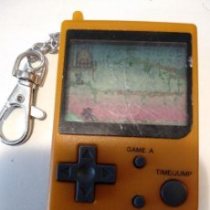 Videojuegos y Consolas: GAME WATCH MINI DONKEY KONG JR. NINTENDO. Lote 117800315