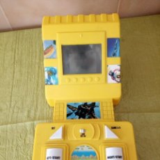 Videojuegos y Consolas: RARA VIDIO CON SOLA NOLA AÑOS 70 80 SIN MARCA NI MODELO. Lote 118699823