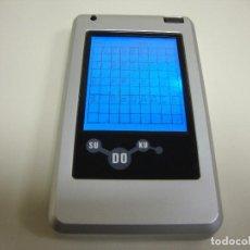 Videojuegos y Consolas: 119- JUEGO SU DO KU 7 X 13 CMS. Lote 118900679