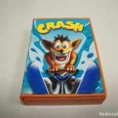 Videojuegos y Consolas: 818- MINI GAME CRASH OBSEQUIO MC DONALDS AÑO 2005. Lote 118908067