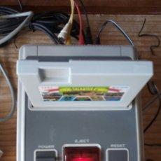 Videojuegos y Consolas: VIDEOCONSOLA SUPER COM CLONICA 8BIT 2 CARTUCHOS 400EN 1 VER FOTOS. Lote 119119835