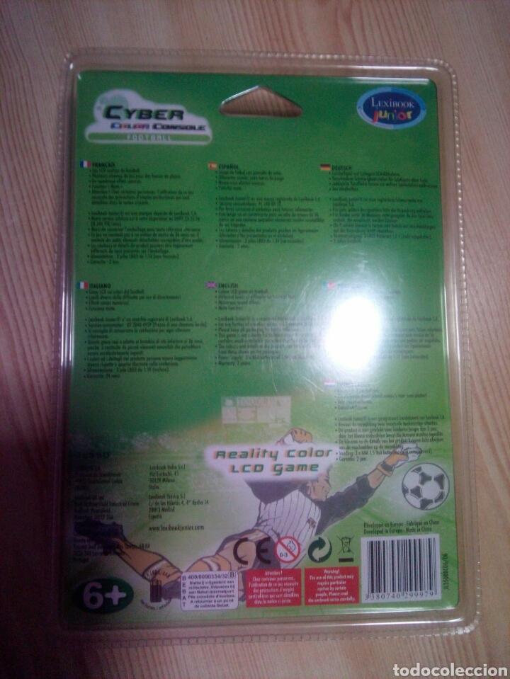 Videojuegos y Consolas: Maquinita tipo game watch - Foto 2 - 120359987