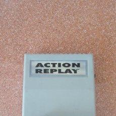 Videojuegos y Consolas: ACTION REPLAY ACCESORIO CREO QUE PARA PS1 NO PROBADO. Lote 121139843
