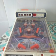 Videojuegos y Consolas: MAQUINA ARCADE ATOMIC PINBALL. Lote 121610776