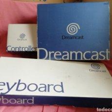 Videojuegos y Consolas: CONSOLA DREAMCAST. Lote 121854362